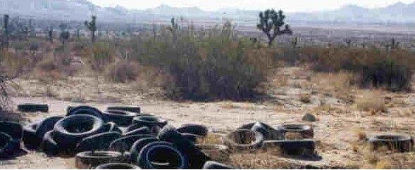 Waste Tire Recycling - Los Angeles County Department of