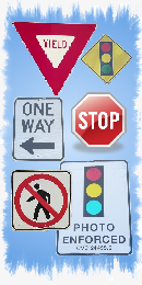 Traffic Signs of HSC