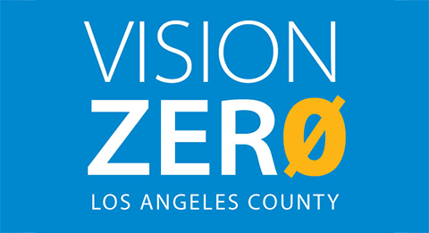 Los Angeles County Vision Zero
